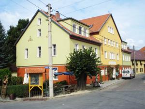Gasthaus zur Kunitzburg