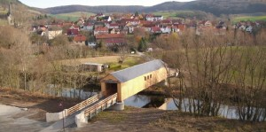 hausbrücke