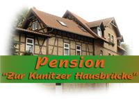 Pension Kunitzer Hausbrücke