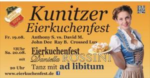 Eierkuchenfest 2016