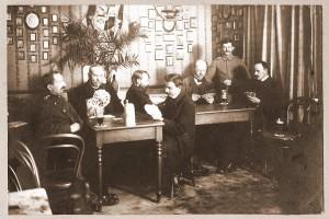Familie Pfarrer Böhme520