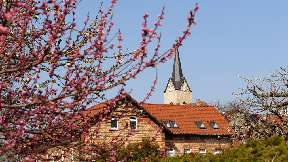 Gemeinde Kunitz-Laasan